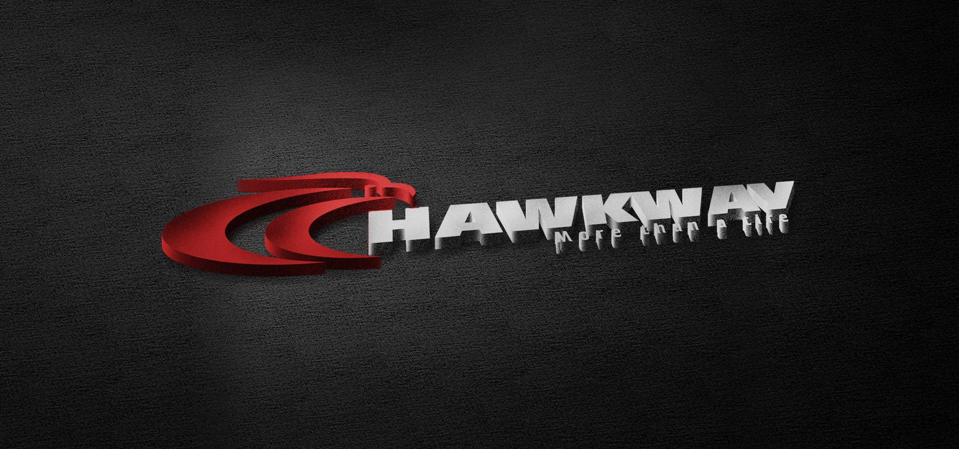Hawkway tyre since 1975